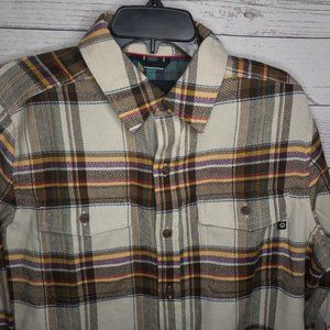 Marmot Zephyr Cove  Midweight Flannel MEN'S SHIRT